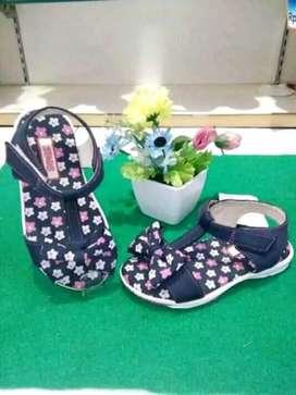 sandal talincang anak