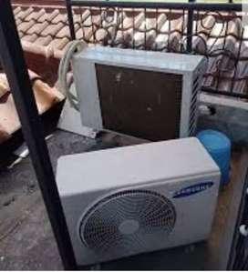 Melayani jasa servis cuci ac,perbaikan mesin cuci dan kulkas