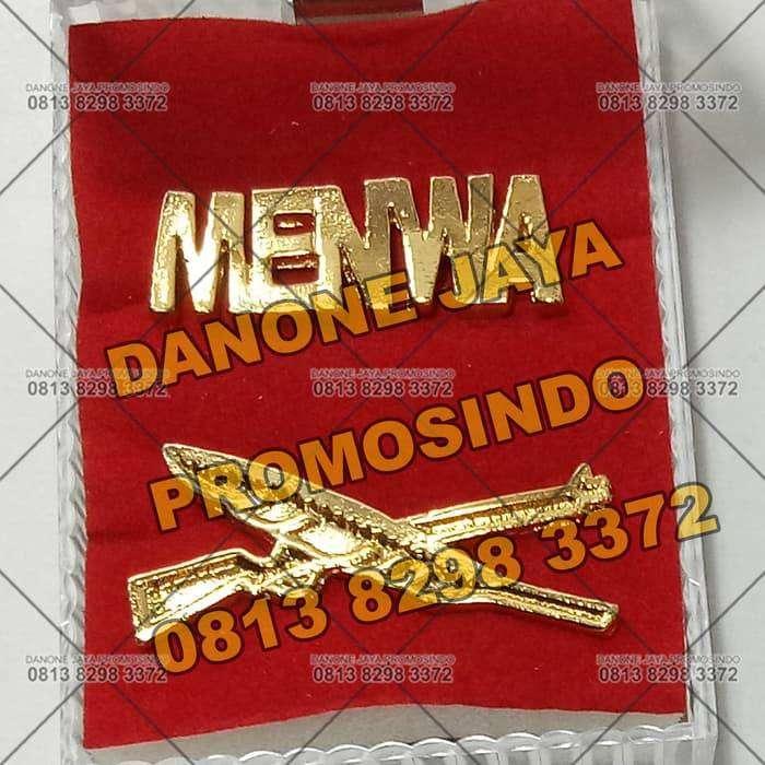 PIN RESIMEN MAHASISWA MENWA 0