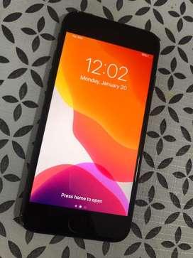 Iphone 8 256 GB gray