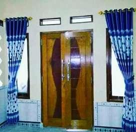 Korden Minimalis Vitrase Gordeng Hordeng Gorden Curtain Gordyn 770