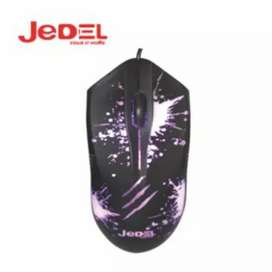 Gaming LED lighting Mouse ( Jedel GM-850 )