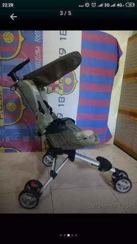Stroller I sport cabin size