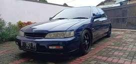 Jual Honda Accord Cielo 1994 Manual Transmisi