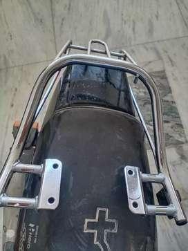 Splander Bike back handle