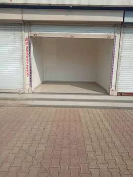 Shop on rent in Bhagur vijay nagar