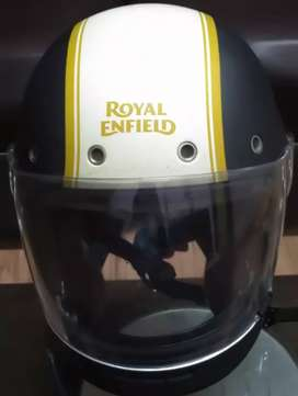 Royal Enfield original helmet sale