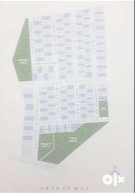 """""""Multiple green area available """""""