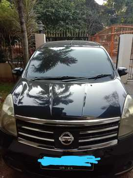 Jual Nissan Ultimate 2007