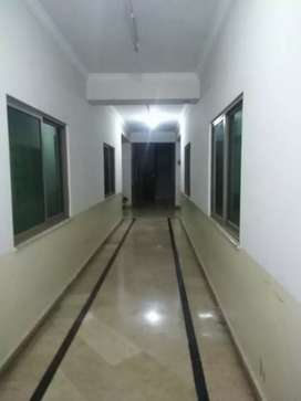 E-11 good location office space available for rent