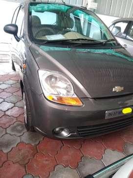 Chevrolet Spark LT 1.0, 2011, Petrol
