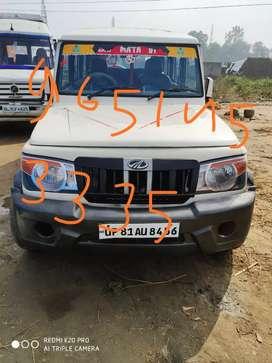 Mahindra Bolero 2013 Diesel 145000 Km Driven