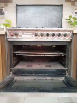 Super National Oven