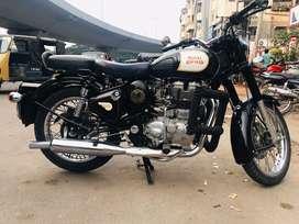 Original paint with orignal conditon classic 350cc black colour