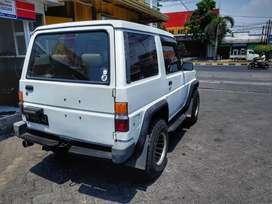 TAFT GT 4x4 1994
