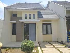 Dikontrakan rumah minimalis Jingga Residence