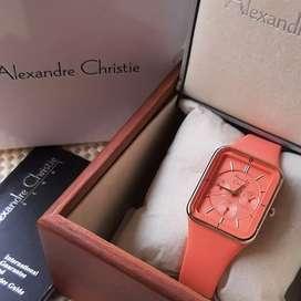 Alexandre Christie