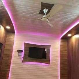 PVC work design