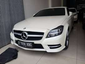 Mercy CLS 350 2012 Matic