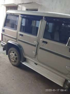 Mahindra Bolero 2010 Diesel Well Maintained