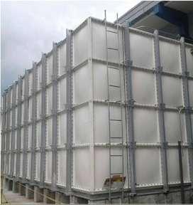 Tangki Air SMC FRP GRP Impor