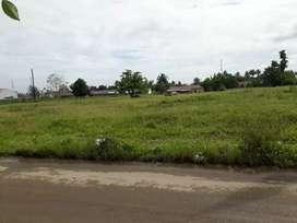Tanah 1 hektare lebih
