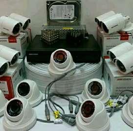 Pasang cctv - kamera murah di bogor