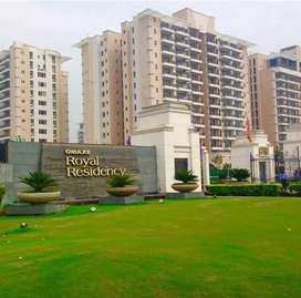 3bhk flat in omaxe in just 65.79 lacs.