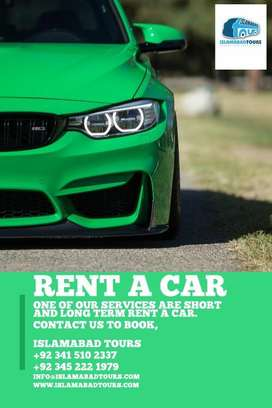 Islamabadtours and rent a car