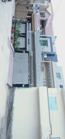 Bismillah homes house no1b block A Street no 3