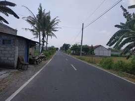 Potongan Harga 25%, kavling Girimuliya Residence Layak Bangun Villa