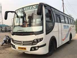 1512tc 54 seater tourist bus