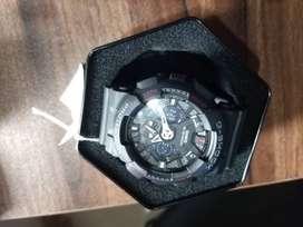 Watche- G shock
