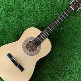 Dijual gitar kapok pemakaian 3 bulan
