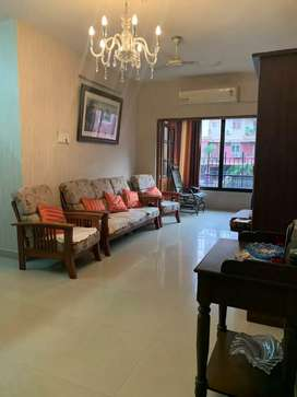2BHK fully furnished apartment models legacy Taleigao,panjim