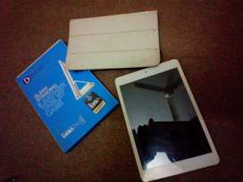 Very slim and smart TAB 10 Inches