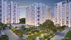 Find 1 BHK / Bedroom Flats for Sale in Somatane, Pune