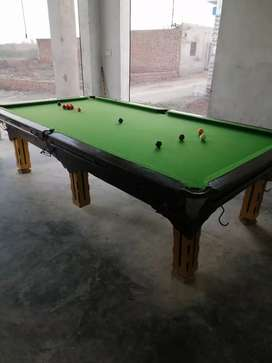 Snooker tables for sale