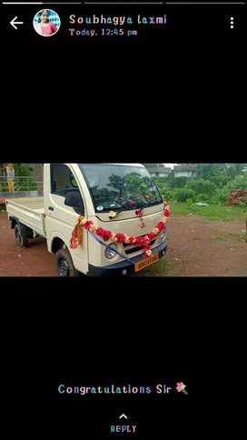 Tata ace gold petrol model
