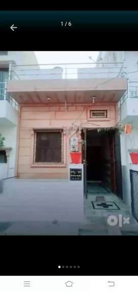 Small New House for sale 21 sector chb