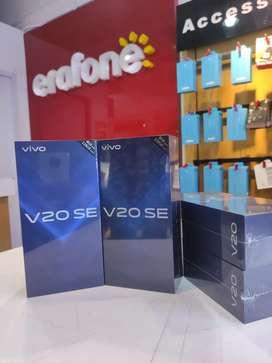 Vivo V20 SE Garansi resmi