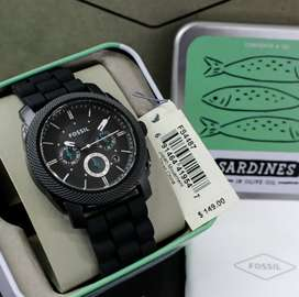 Fossil FS4487 Authentic Fullset