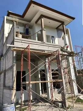 Rumah Mewah Tengah Kota Ponorogo - Grand Amana