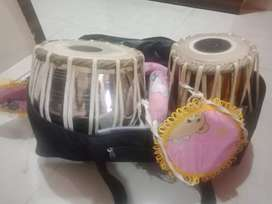 Tabla less used