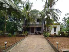 Garden House for rent