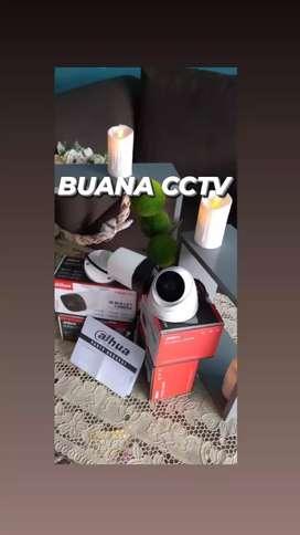 SPESIAL PROMO FULLSET CCTV 2 MP
