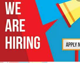 Job openings @ Marg ERP9 only Female candidate