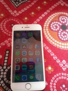 6s very good condition
