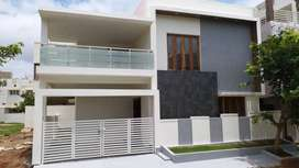 A Residential 3bhk house for sale in mysore