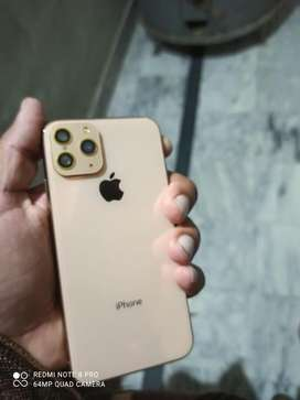Apple IPhone XS 64 GB PTA Approved